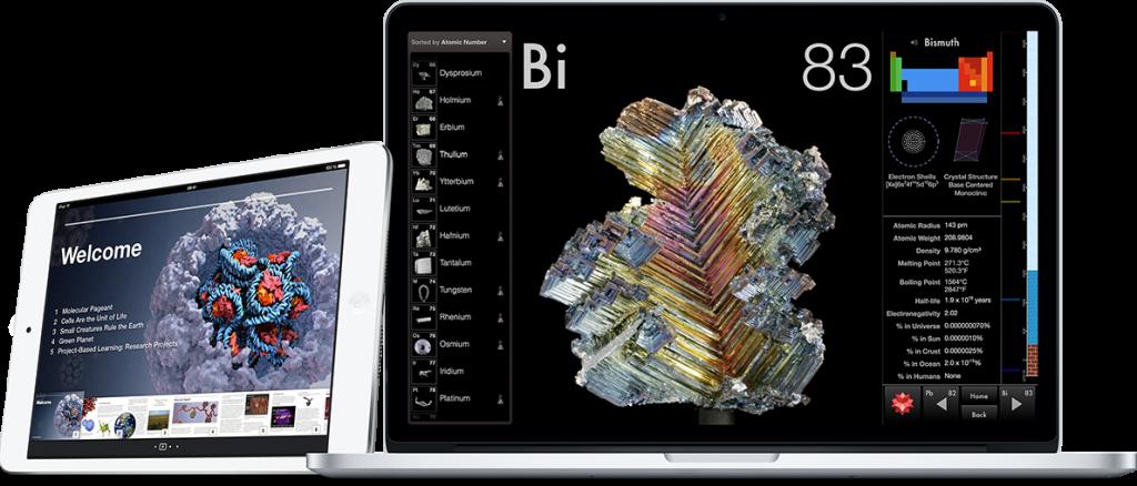 Education iPad Mac