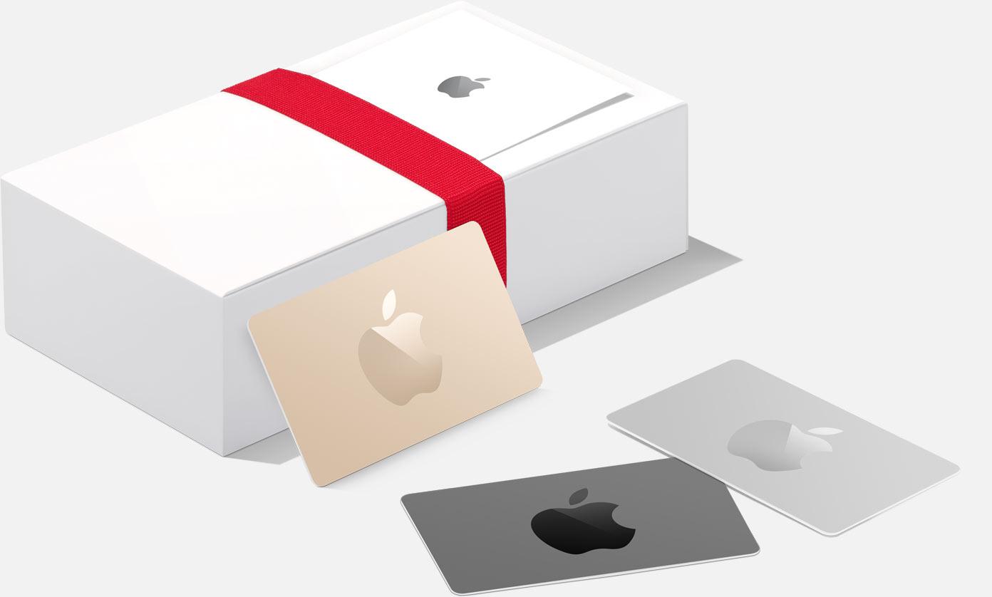 Apple-Christmas-Gift-Wrapping-nz