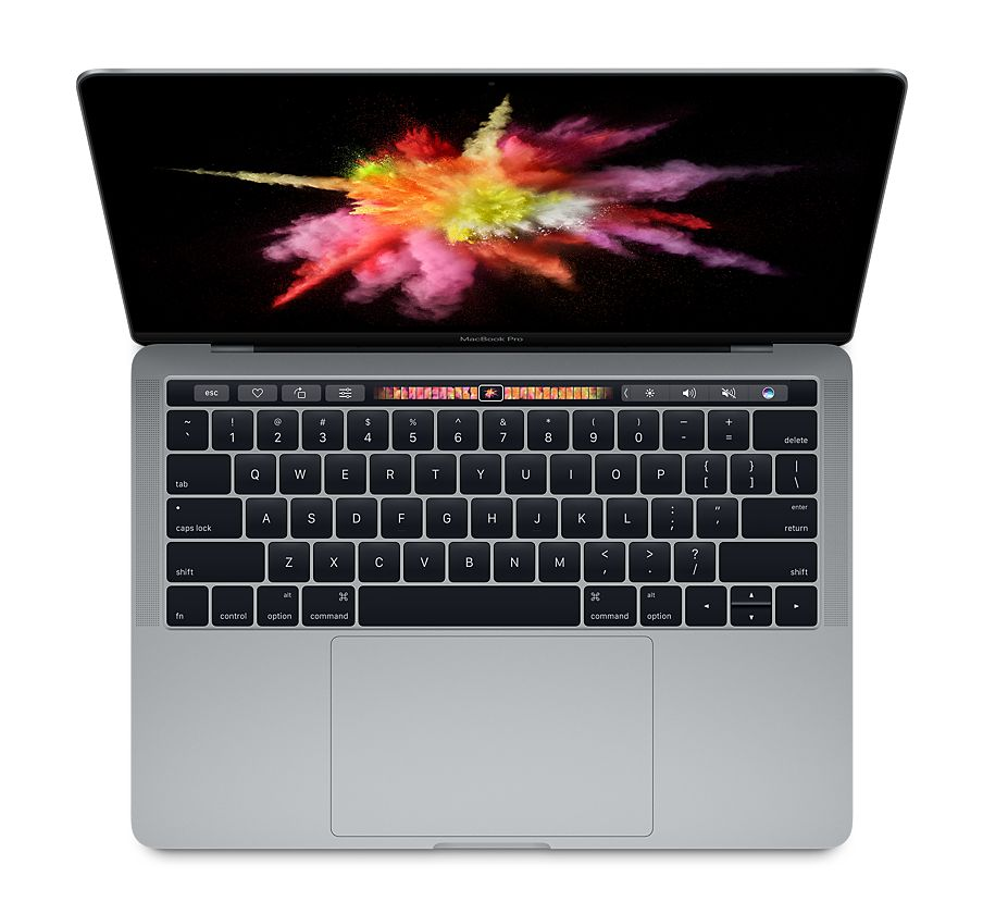 13-inch MacBook Pro Touch Bar