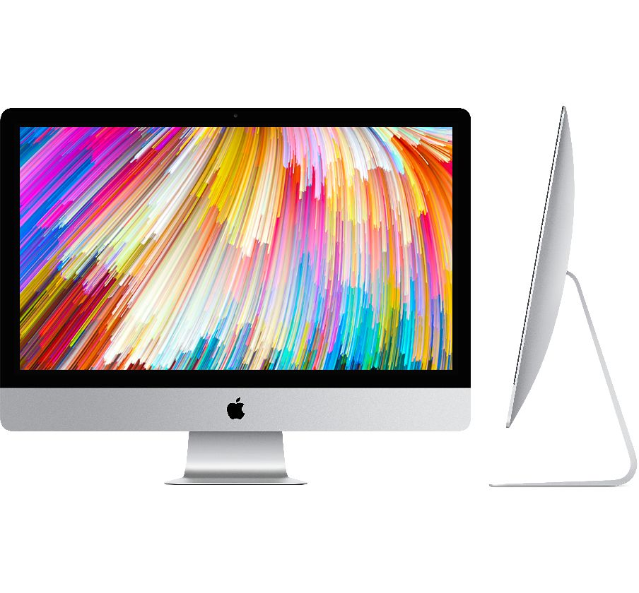 iMac 27-inch Retina 5k 2017