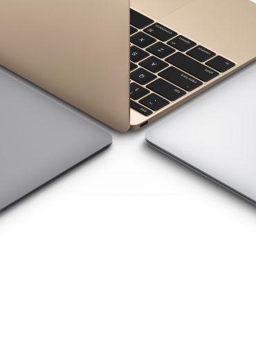 New 12-inch MacBook