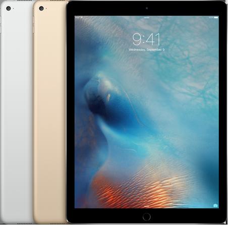 iPad Pro product
