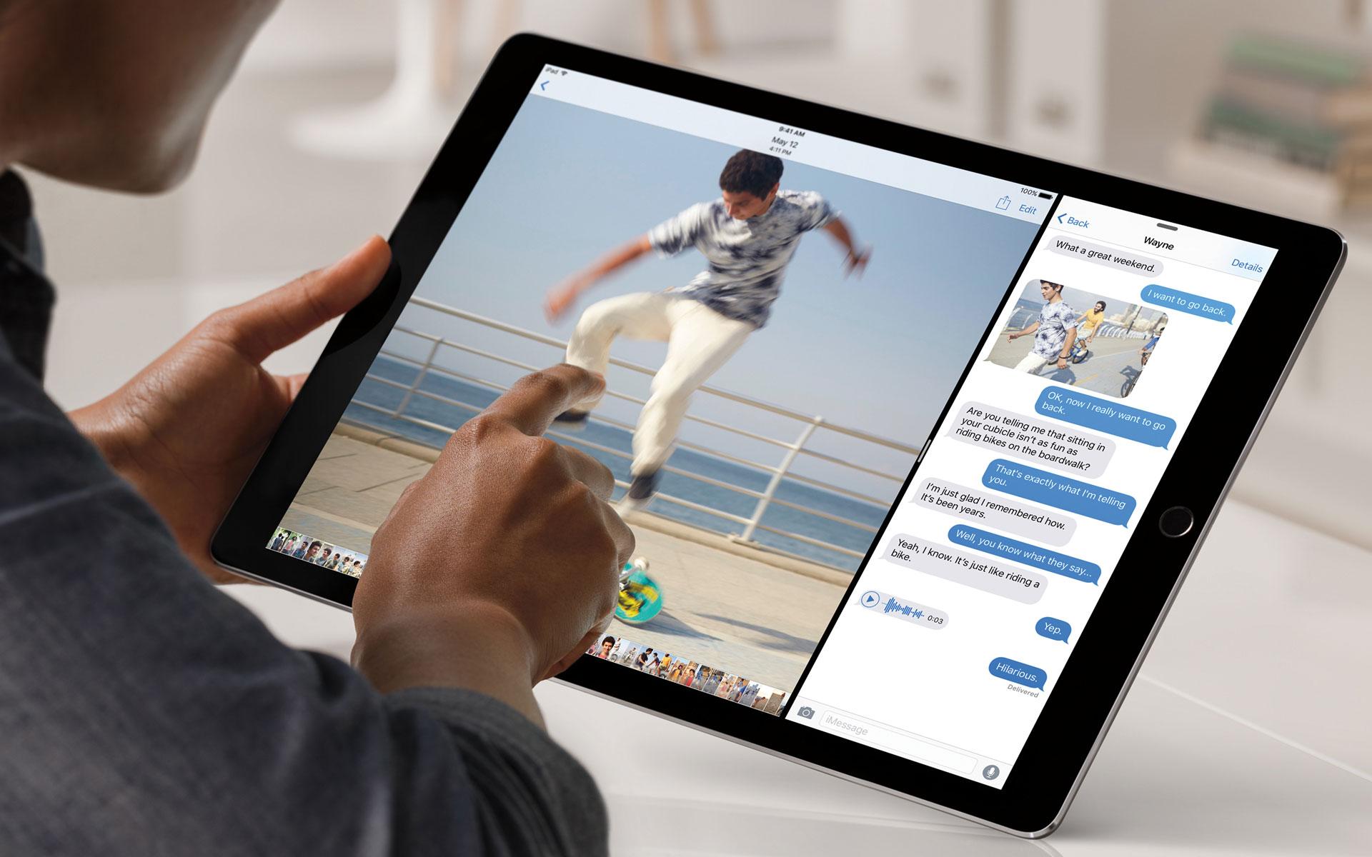 iPad Pro New Zealand