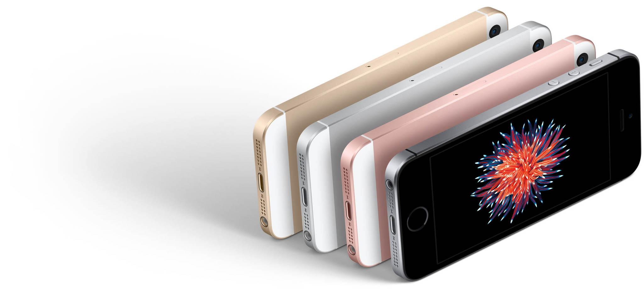 iPhone SE New Zealand