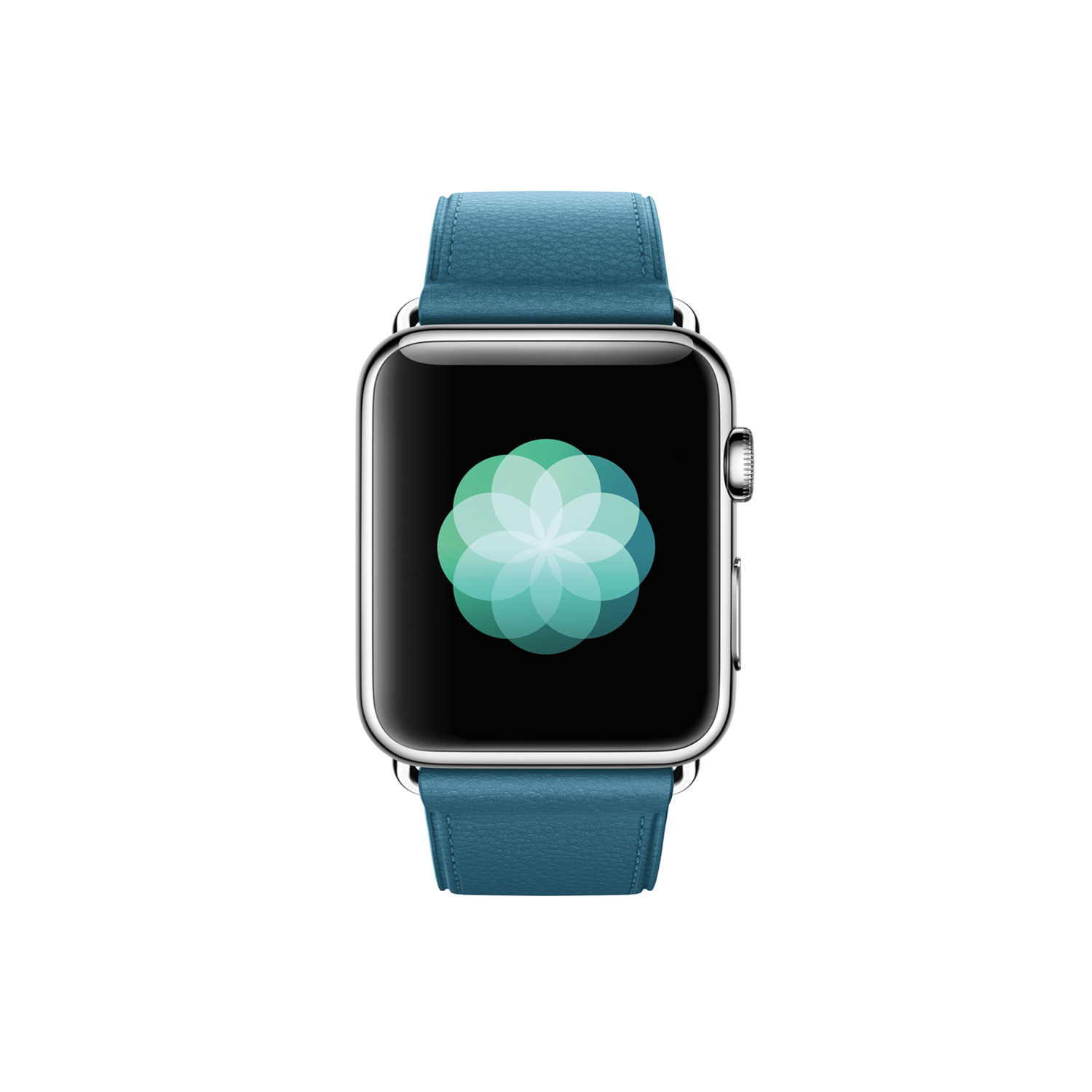 Apple Watch Breath app