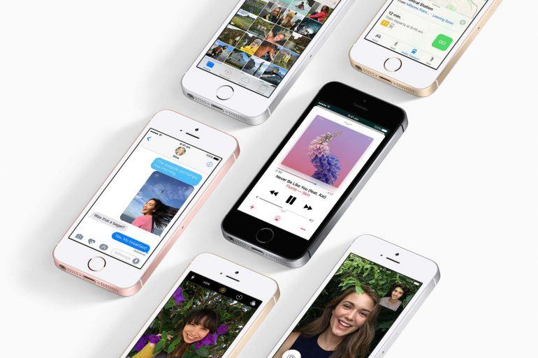 Apple iPhone SE Models