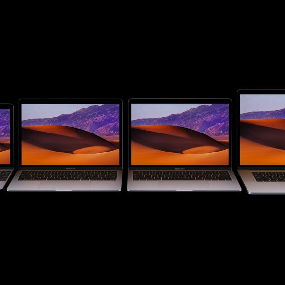 New 2017 MacBook and MacBook Pro range New Zealand