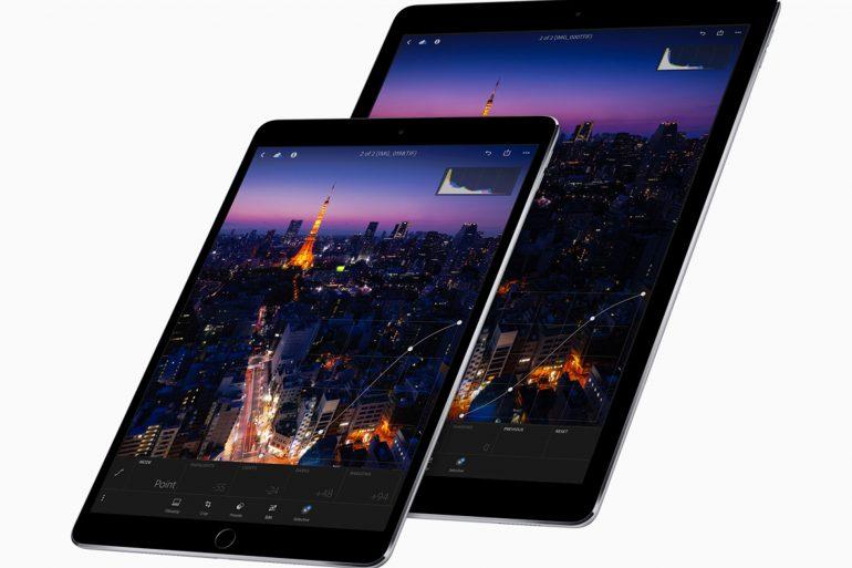 New 2017 iPad Pro Range New Zealand