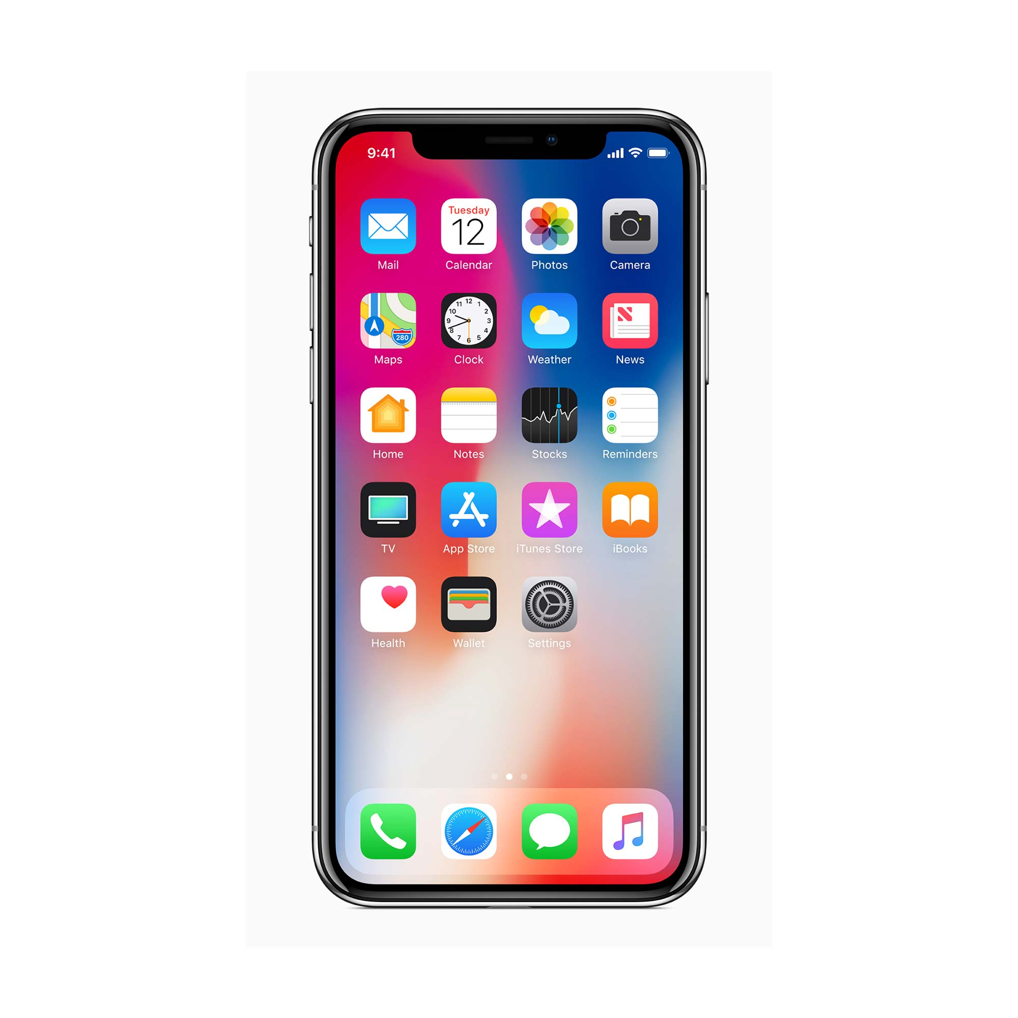 Apple iPhone X New Zealand