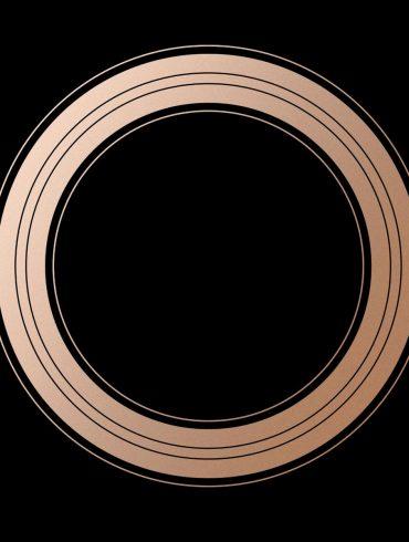 Apple September Event Gold Ring