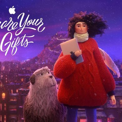 Apple-Share-Your-Gifts-Christmas-Ad
