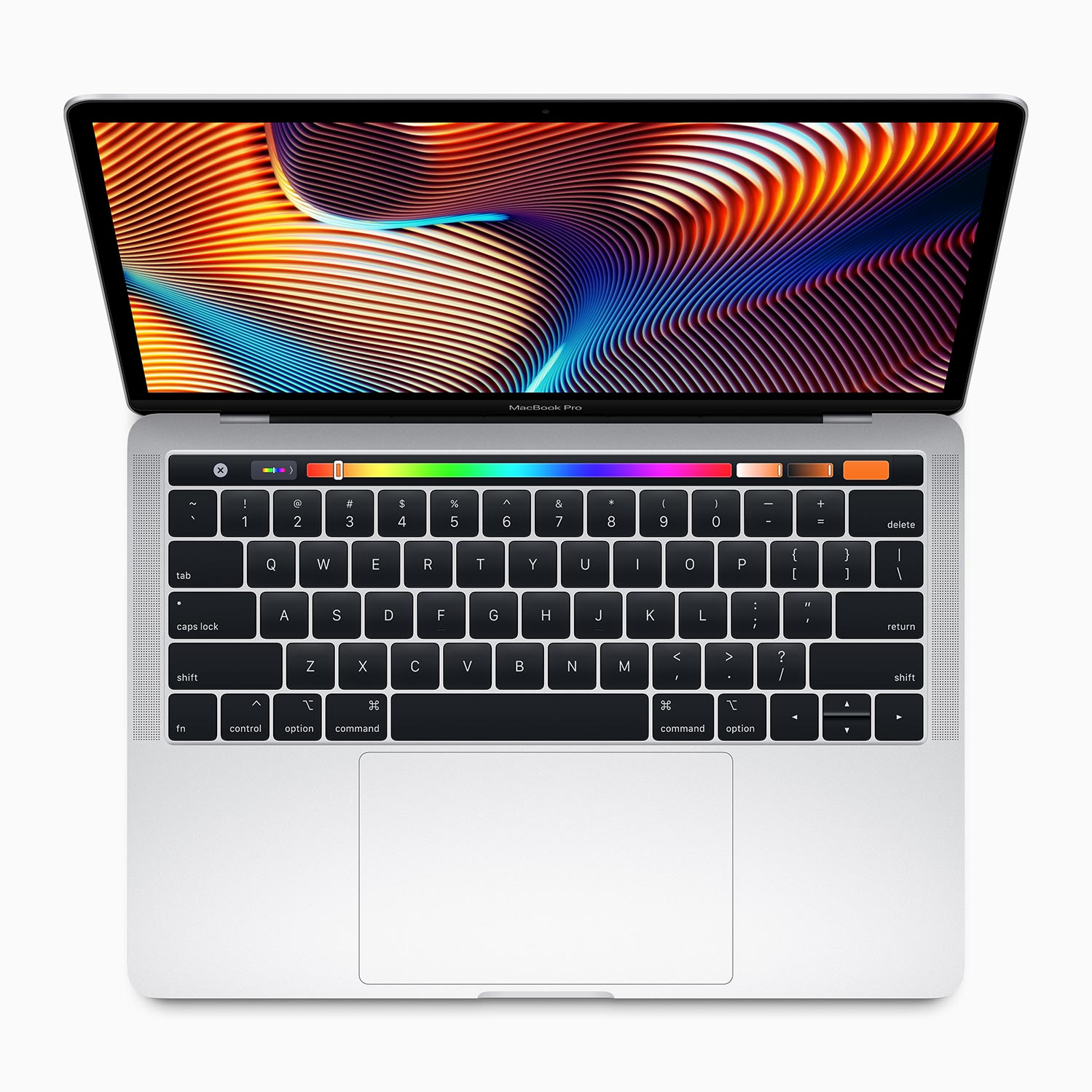 New entry level MacBook Pro with Touch Bar and Touch IDjpg